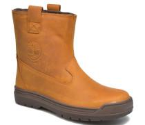 Ramble Wild WP Mid B Stiefeletten & Boots in braun