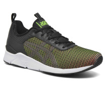 GelLyte Runner Sneaker in grün