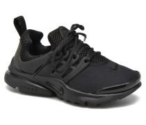 Presto (Ps) Sneaker in schwarz