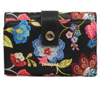 Caribu Lingueta S Wallet Portemonnaies & Clutches für Taschen in schwarz