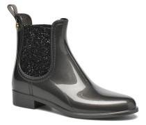 Sardenha Stiefeletten & Boots in silber
