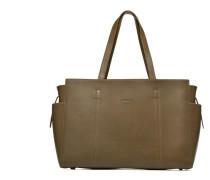 Dakota Handtaschen für Taschen in grün
