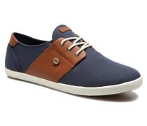 Cypress Sneaker in blau
