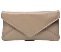 Pochette Lana Mini Bags für Taschen in grau