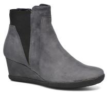 D AMELIA ST B D6479B Stiefeletten & Boots in grau