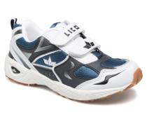 Bob V Sneaker in weiß