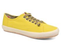 Borne K200284 Sneaker in gelb