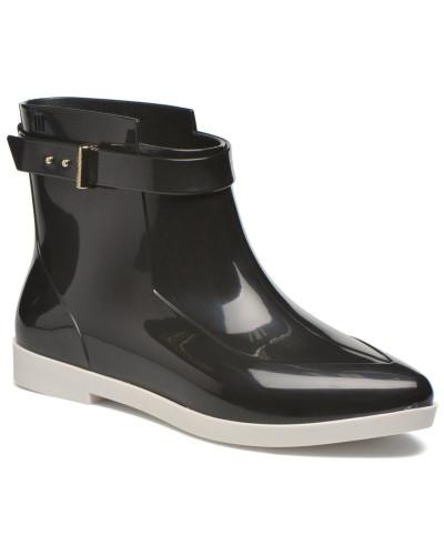 Françoise Stiefeletten & Boots in schwarz