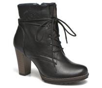 Hanna Stiefeletten & Boots in schwarz