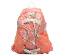 Wonder 15L Rucksack in orange