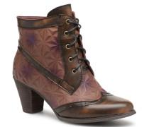 AGATHE 23 Stiefeletten & Boots in mehrfarbig