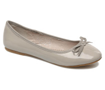 Aliah Ballerinas in grau
