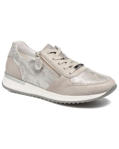 Fola R7002 Sneaker in grau
