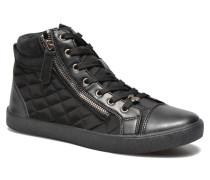 Kim Sneaker in schwarz