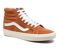 Sk8Hi Reissue Sneaker in braun