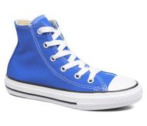 Chuck Taylor All Star Hi Sneaker in blau