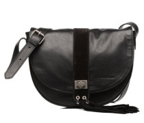 Alba Mini Bags für Taschen in schwarz