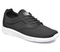 Iso 1.5 W Sneaker in schwarz