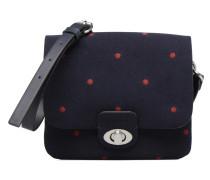 Aimee Dot Small Shoulder bag Handtaschen für Taschen in blau