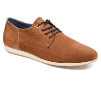 Wadden Sneaker in braun