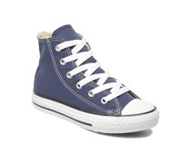 Chuck Taylor All Star Core Hi Sneaker in blau