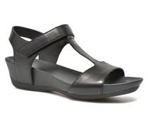 Micro K200117 Sandalen in schwarz