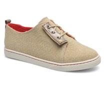 2S SWING Sneaker in beige
