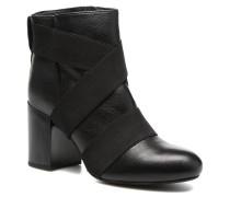 Logan Stiefeletten & Boots in schwarz