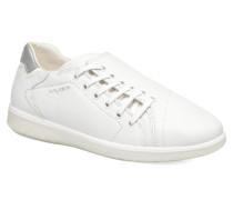 Orrelie Sneaker in weiß