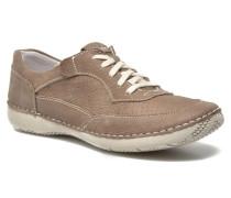 Antje 09 Sneaker in braun