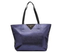 Cabas Handtaschen für Taschen in lila