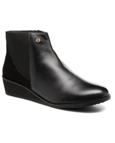 Hush Puppies Damen Colara Stiefeletten & Boots in schwarz Günstiger Preis Niedrig Versandgebühr Rabatt Günstig Online PinYo2Co