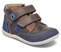 Baxter Stiefeletten & Boots in braun