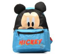 MICKEY BACKPACK Schulzubehör für Taschen in blau