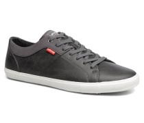 Woods Sneaker in grau