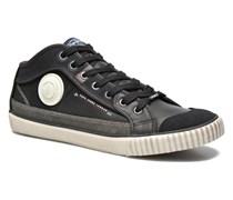 Industry Half Sneaker in schwarz