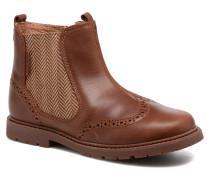 Digby Stiefeletten & Boots in braun