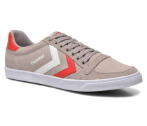 Ten Star Duo Lo Sneaker in grau