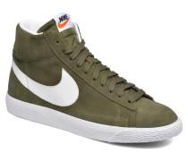 Blazer mid prm Sneaker in grün