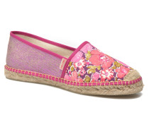 VP mix Espadrilles in rosa