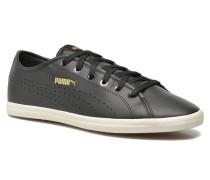 Elsu V2 Perf FS Sneaker in schwarz