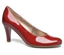 Livia Pumps in rot