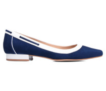 Sugar Shoegar #5 Ballerinas in blau