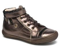 Abeille Sneaker in goldinbronze