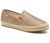 Arianne 45215 Espadrilles in goldinbronze