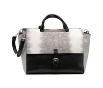 MELINA Handtaschen für Taschen in schwarz