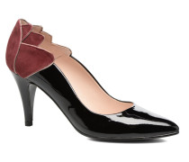 Prado Pumps in schwarz