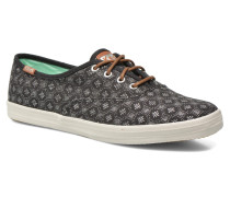 Champion CVO dotted dots Sneaker in schwarz