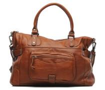 Camille Handtaschen für Taschen in braun