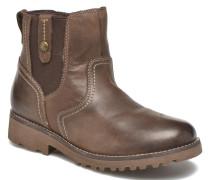 JR Axel Boy J5486A Stiefeletten & Boots in braun